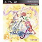 Tales of Graces PS3