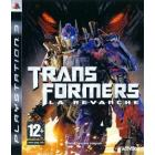 Transformers : La Revanche PS3