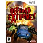Offroad Extreme ! WII