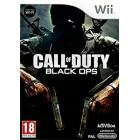 Call of Duty : Black Ops WII