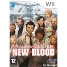 Trauma Center : New Blood WII