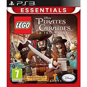 LEGO Pirates des Caraïbes :...