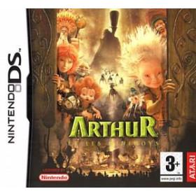 Arthur et les Minimoys DS