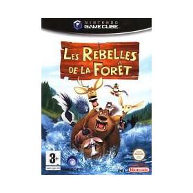 Les Rebelles de la Forêt GC