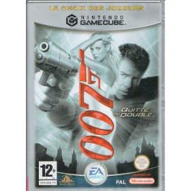 007 : Quitte ou Double...