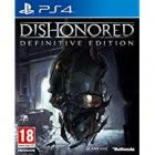 Dishonored - Definitive...