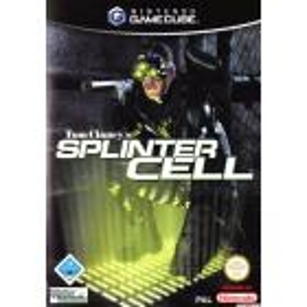 Tom Clancy's Splinter Cell GC