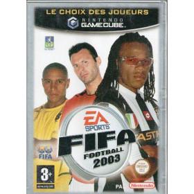 Fifa 2003 [Edition Choix du...