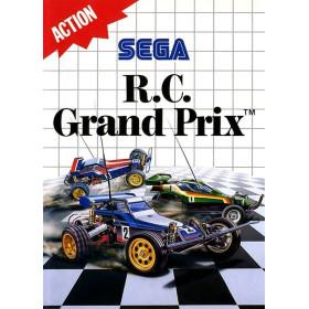 R.C. Grand Prix MS