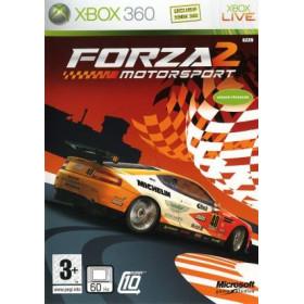 Forza Motorsport 2 Xbox360