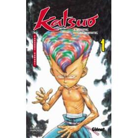 Katsuo - L'arme...