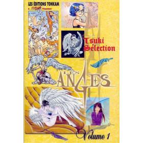 Les anges Vol.1 MANGA