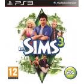 Les Sims 3 PS3