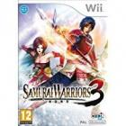 Samourai Warriors 3 WII