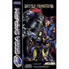Battle Monsters (Complet)...