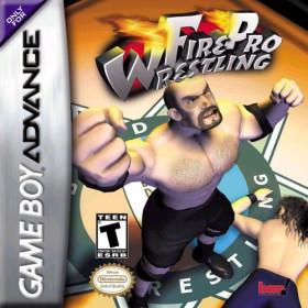 Fire Pro Wrestling GBA