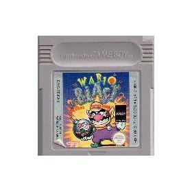 Wario Blast GB