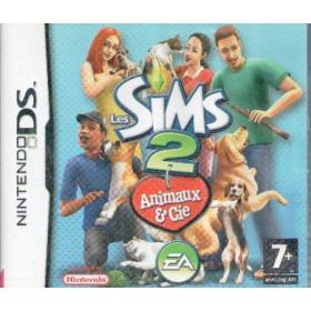 Les Sims 2 : Animaux & Cie DS