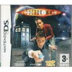 Top Trumps : Doctor Who DS