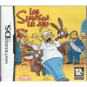 Les Simpson : Le Jeu DS