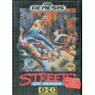 Streets of Rage MD