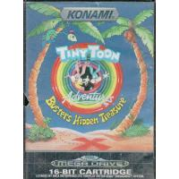 Tiny Toon Adventures : Buster's Hidden Treasure MD