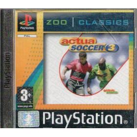 Actua Soccer 3 (Zoo...