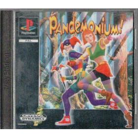 Pandemonium 2 PSX