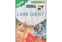Laser Ghost MS