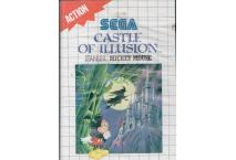 Castle of Illusion Starring Mickey Mouse MS