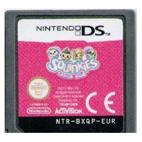 Squinkies : Boule Surprise DS