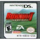 Burnout Legends [import US] DS