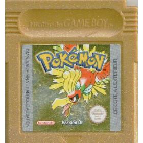 Pokémon Version Or [Pile...