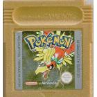 Pokémon Version Or GB
