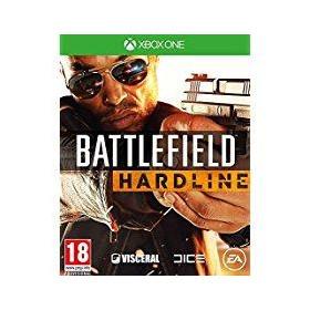 Battlefield : Hardline Xboxone