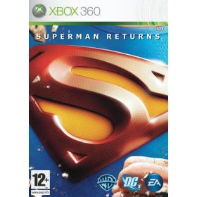 Superman Returns Xbox360