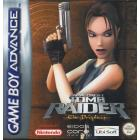 Tomb Raider The Prophecy GBA