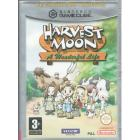 Harvest Moon : A Wonderful...