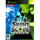 Silent Scope Complete Xbox