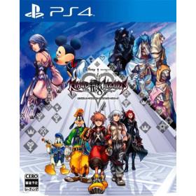 Kingdom Hearts 2.8 : Final...