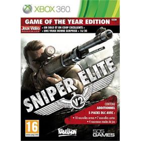 Sniper Elite V2 Game of the...