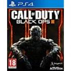 Call of Duty : Black Ops III PS4