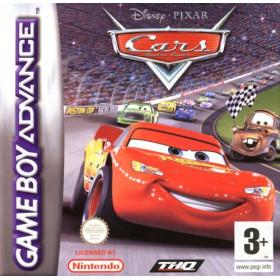 Cars GBA