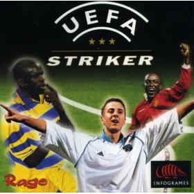 UEFA Striker DC