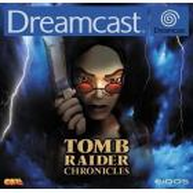 Tomb raider Sur les traces de Lara Croft DC