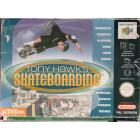 Tony Hawk's Skateboarding n64