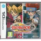 Beyblade : Metal Fusion DS