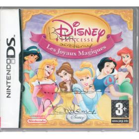 Disney Princesse : Les...