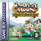 Harvest Moon : Friends of...