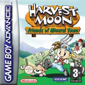 Harvest Moon : Friends of...